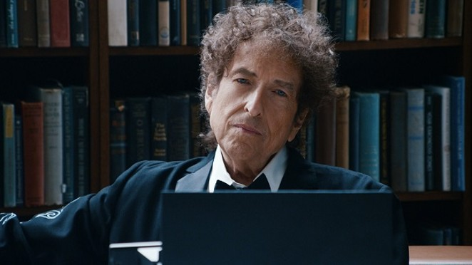 IMAGE CREDIT: STILL FROM DYLAN'S RECENT IBM WATSON COMMERCIAL