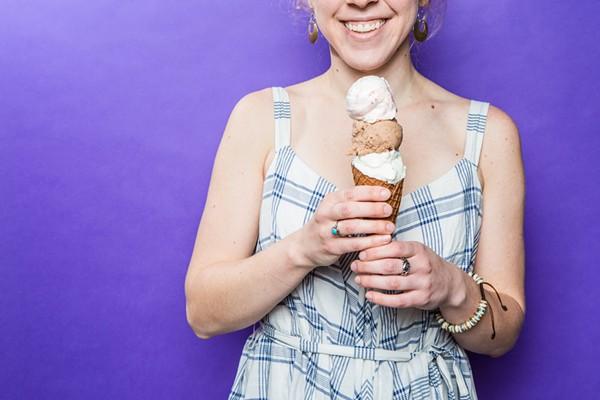 COURTESY OF LICK HONEST ICE CREAMS