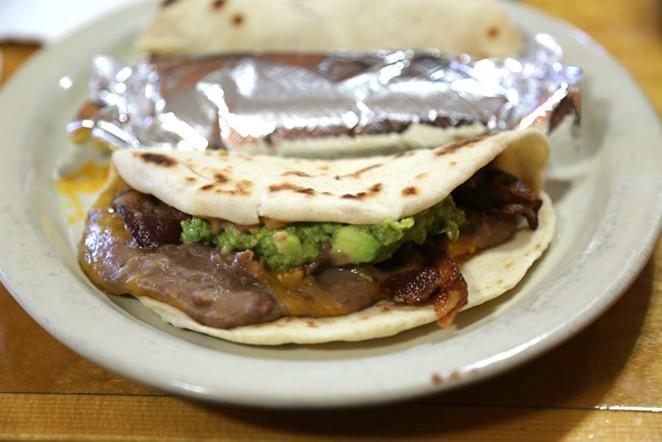 The Taco Amigo - BEN OLIVO