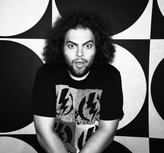 FACEBOOK, DUSTIN YBARRA