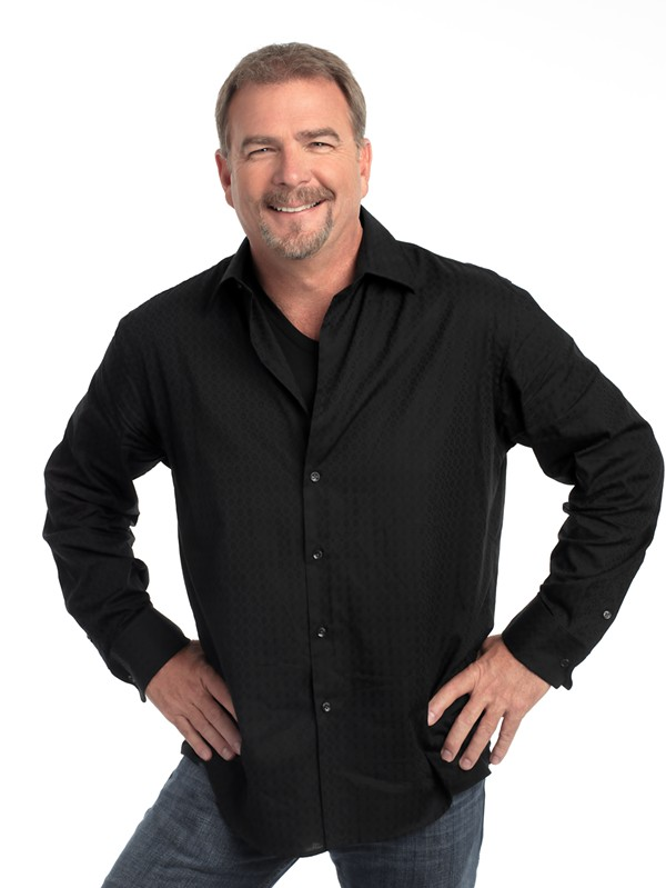 COURTESY OF BILL ENGVALL