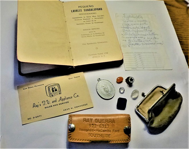In the workshop, attendees will learn how to preserve a variety of items, - COURTESY OF DONNA GUERRA