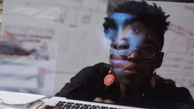 The documentary Coded Bias will be screened online for free on March 14. - 7TH EMPIRE MEDIA
