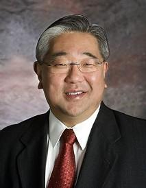 District Judge Peter Sakai