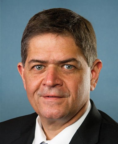 "Rep. Filemon Vela famously told Trump to ""take your border wall and shove it up your ass"""
