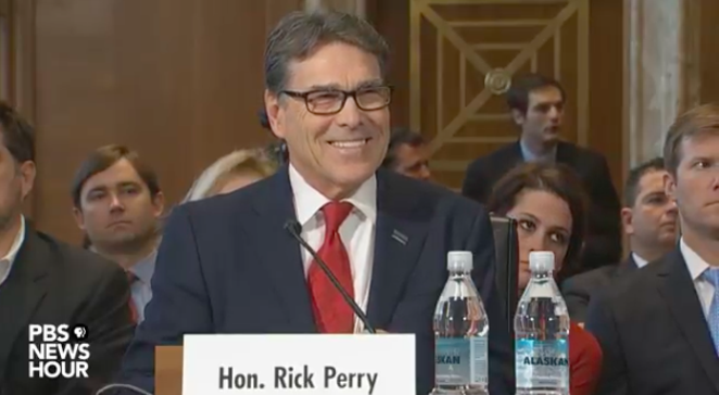 Merry Perry. - PBS NEWS HOUR