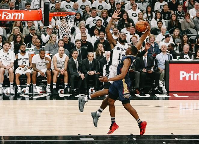 Simmons joins top NBA draft picks this weekend - JOSH HUSKIN