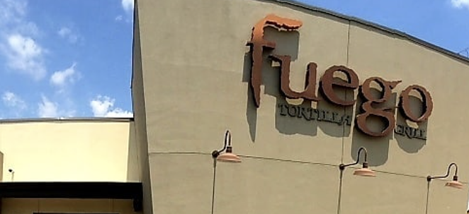 The Alamo City will soon be home to a new location of Fuego Tortilla Grill. - INSTAGRAM / AGGIEBUCKETLIST