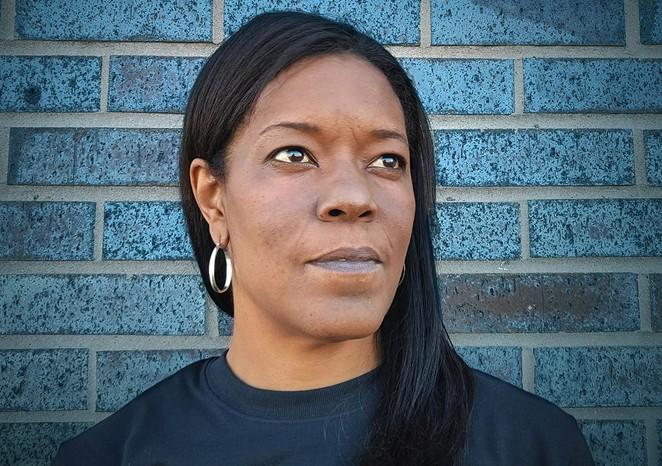 Nneka Cleaver is facing 11 challengers in her bid for San Antonio City Council's District 2 seat. - JADE ESTEBAN ESTRADA