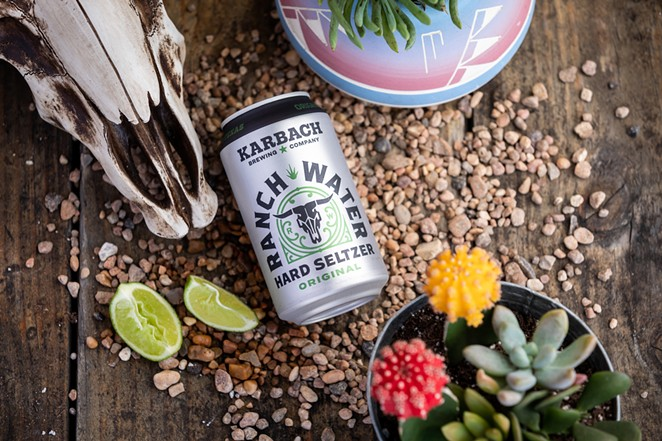Houston-based Karbach Brewing Co. has launched its new Restoring the Ranch Relief Program. - PHOTO COURTESY OF KARBACH BREWING CO.