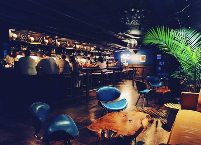 Noted downtown bar Jet-Setter has reopened its doors after nearly four months of consistent closure. - INSTAGRAM / JET_SETTER_SA