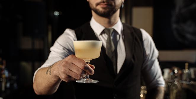 Whiskey Business is back. - PEXELS / ANTHONY SHKRABA