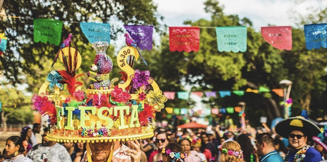 Fiesta 2021 is slated to occur from June 17-27. - INSTAGRAM / FIESTASA