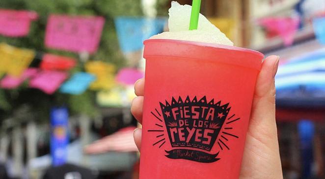 2021 Fiesta de los Reyes headliners have been announced. - INSTAGRAM / LA_AVENTURERA_