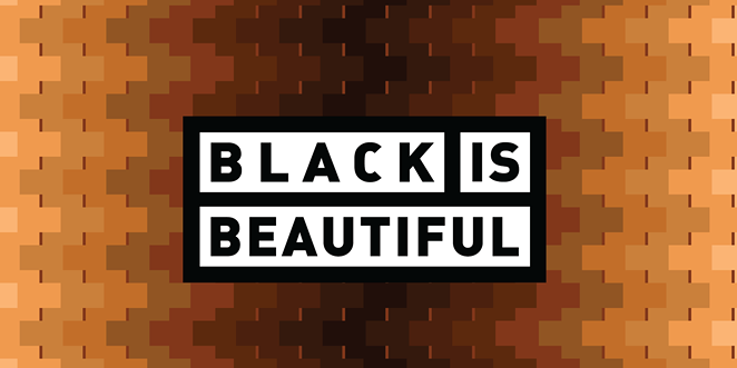 Weathered Souls Brewing Co.'s Black is Beautiful initiative has raised $2.2 million to raise awareness of social and racial injustice. - COURTESY WEATHERED SOULS BREWING CO.