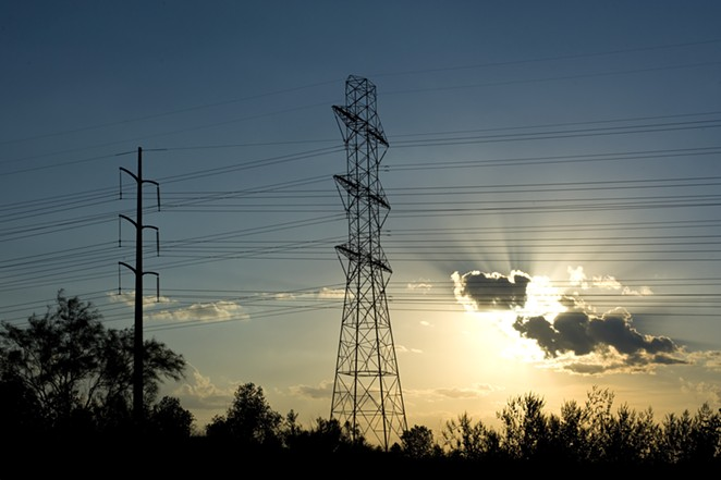 ERCOT is asking Texas power consumers to lower their usage during peak hours. - COURTESY PHOTO / ERCOT