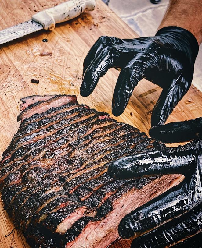 BrisketU is designed to teach the average barbecue lover how to create a smoked brisket. - FACEBOOK / BRISKET U