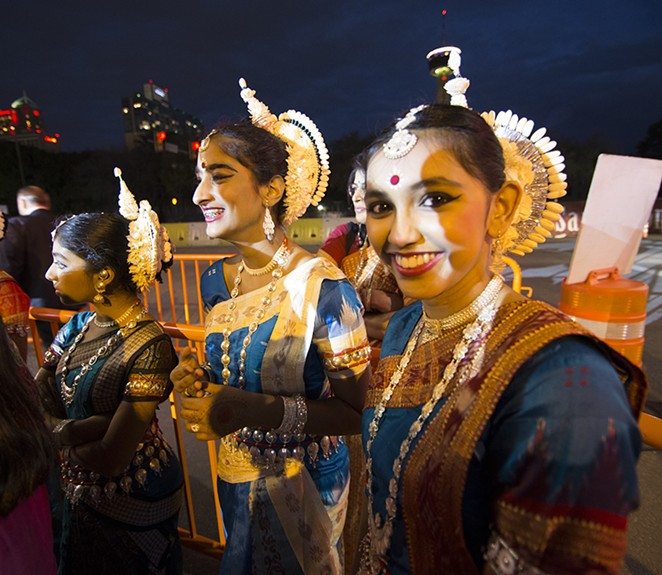 DIWALI, PHOTO BY KAY RICHTER
