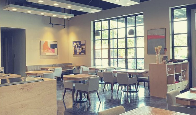 Mixtli will open in its new Southtown location Tuesday. - INSTAGRAM / MIXTLICLOUD