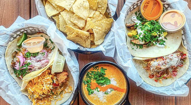 Torchy's announced big expansion plans for the Alamo City back in January. - INSTAGRAM / WHATTHECAPYBARA