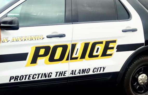 SAPD suspended a detective for 20 days over a social media exchange, according to a report based on disciplinary records. - FACEBOOK / SAN ANTONIO POLICE DEPARTMENT
