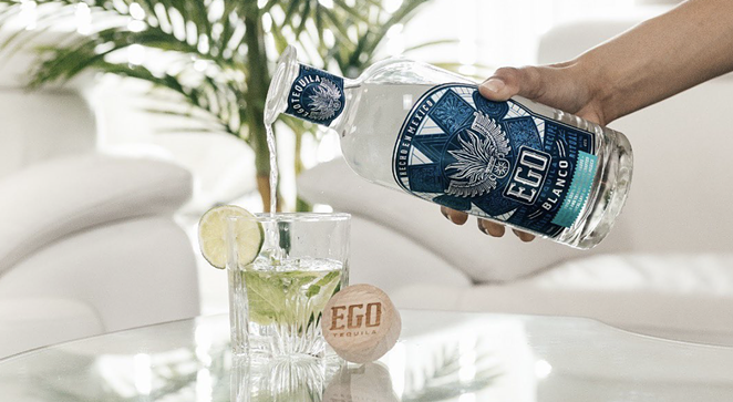 Ego tequilas will be available in all San Antonio Spec's locations by the end of the month. - INSTAGRAM / EGOTEQUILA