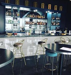 Dashi Sichuan Kitchen + Bar will open July 15. - INSTAGRAM / TEDDYLIANG_EATS
