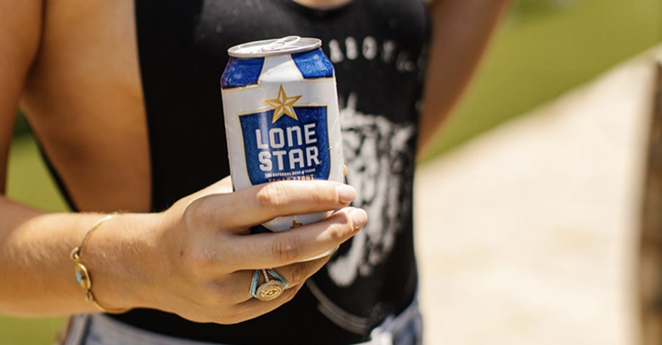 Lone Star Brewing will host a day-long River Rodeo music festival next month. - INSTAGRAM / RIVERRODEOFEST
