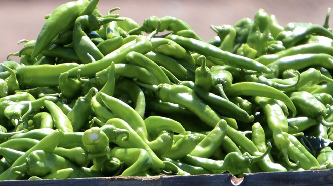 Central Market's 26th annual Hatch Chile Fest is slated to start this week. - INSTAGRAM / CENTRAL_MARKET