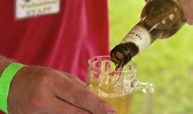 Boerne BierFest returns September 25 with craft brewers, local artisans and home-brew contest. - INSTAGRAM / BOERNEBIERFEST