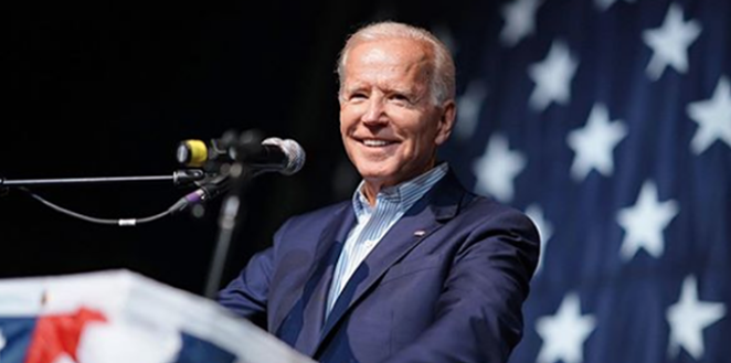 President Joe Biden criticized both the Texas Legislature and the U.S. Supreme Court on Thursday after the court declined to take action on the state's new, restrictive abortion law. - INSTAGRAM / JOEBIDEN