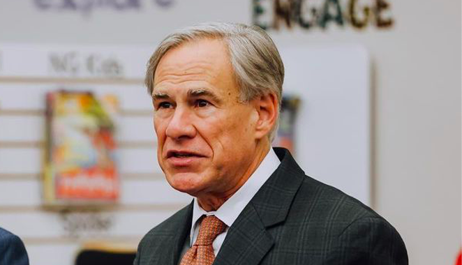 During Tuesday's signing ceremony, Gov. Greg Abbott claimed Texas' restrictive new voting bill will make it harder to commit election fraud. He and other Republican leaders have repeatedly failed to provide proof such widespread fraud exists. - INSTAGRAM / @GOVABBOTT