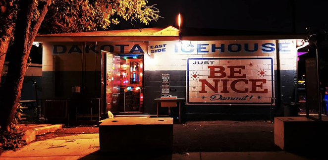 San Antonio's Dakota East Side Ice House will introduce a new a to-go food extension this fall. - INSTAGRAM / THEDAKOTASA