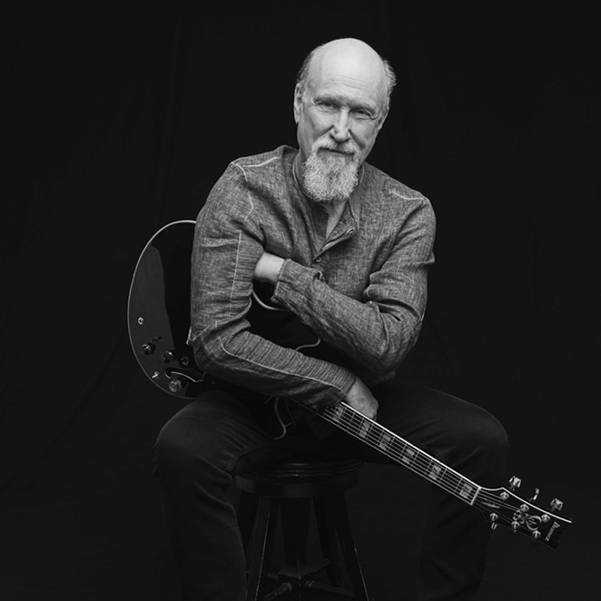 John Scofield has emerged as one of the most significant jazz guitarists of the modern era. - COURTESY PHOTO / JOHN SCOFIELD