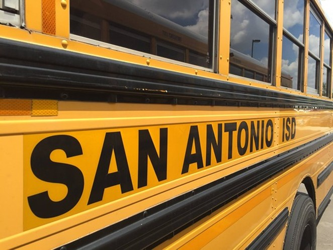 SAISD is believed to be the first big Texas school district to make staff vaccinations mandatory. - SAN ANTONIO ISD | FACEBOOK