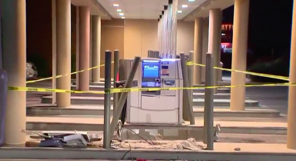 The case of the missing ATM, part 2. - KENS5, VIDEO SCREENSHOT