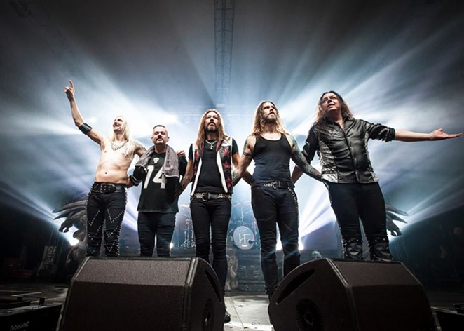 HTTPS://WWW.FACEBOOK.COM/HAMMERFALL/
