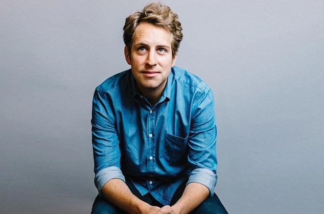 Ben Rector - VIA FACEBOOK, GOOD VIBRATIONS MUSIC FESTIVAL
