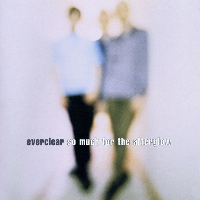 """""""So Much for the Afterglow,"""" released October 7, 1997"""