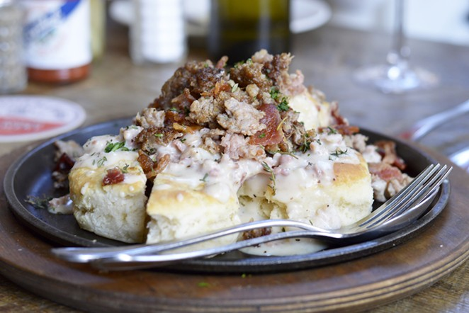 Southerleigh's Brunch Biscuits - SOPHIE COVO