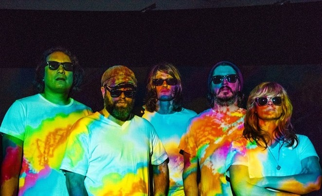 The Black Angels - COURTESY