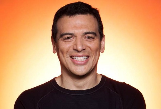 COURTESY OF CARLOS MENCIA