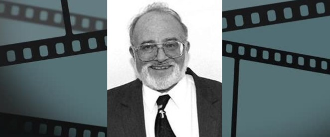 San Antonio film critic Bob Polunsky, 1931-2017 - COURTESY