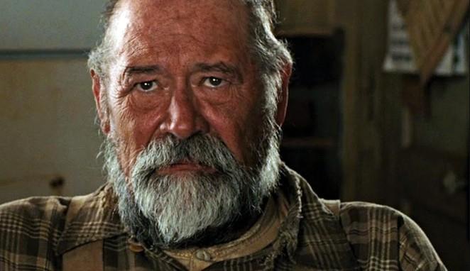 Corbin as Ellis in No Country for Old Men. - PARAMOUNT VANTAGE/MIRAMAX