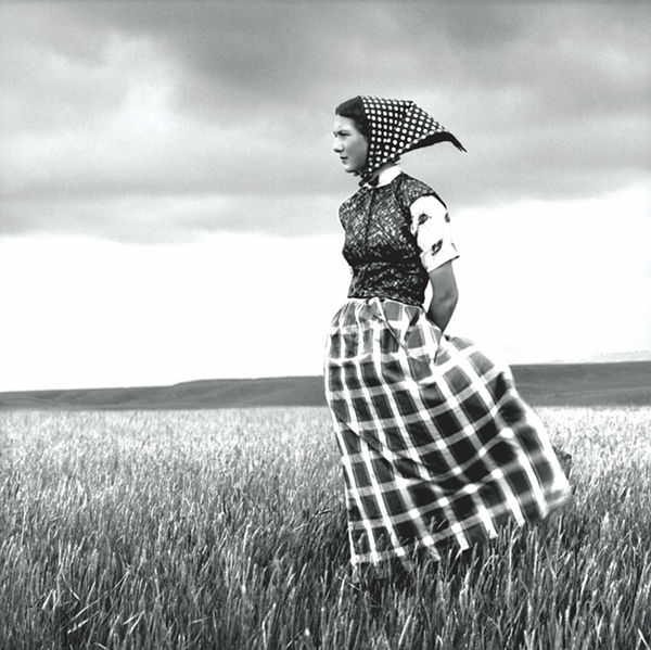 """LAURA WILSON: """"THAT DAY– PICTURES IN THE AMERICAN WEST"""""""