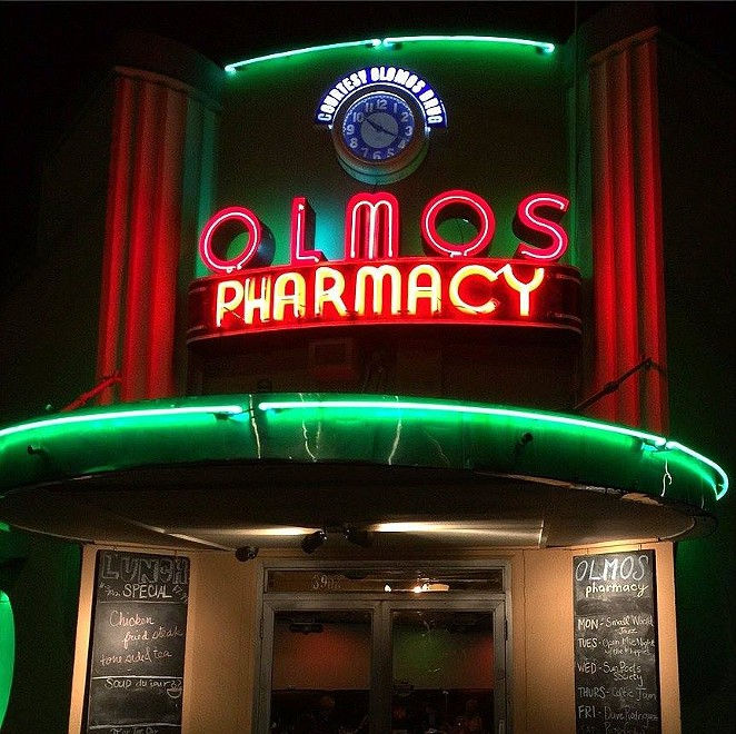FACEBOOK/OLMOS PHARMACY