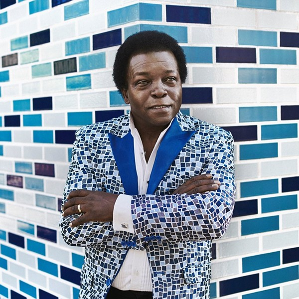 FACEBOOK, LEE FIELDS & THE EXPRESSIONS