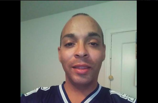 Roderick Lamar Robinson - FACEBOOK