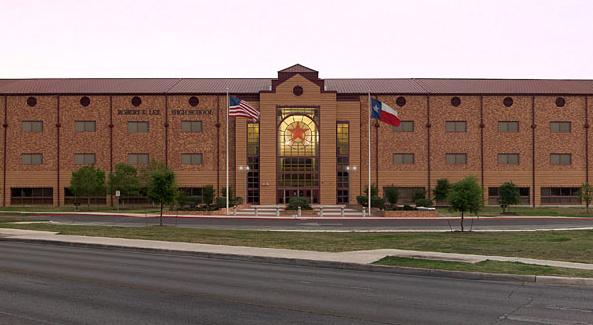 Robert E. Lee High School - NORTHEAST INDEPENDENT SCHOOL DISTRICT