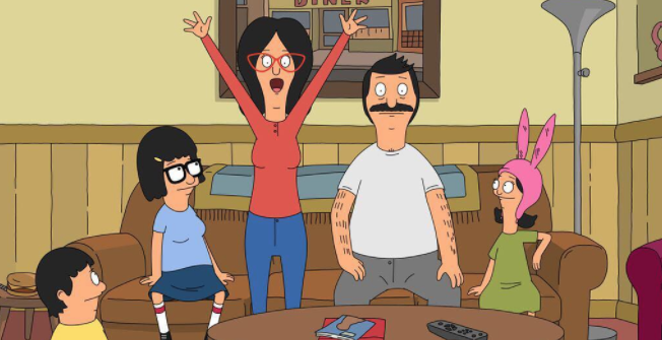 PHOTO VIA INSTAGRAM, BOBSBURGERSFOX